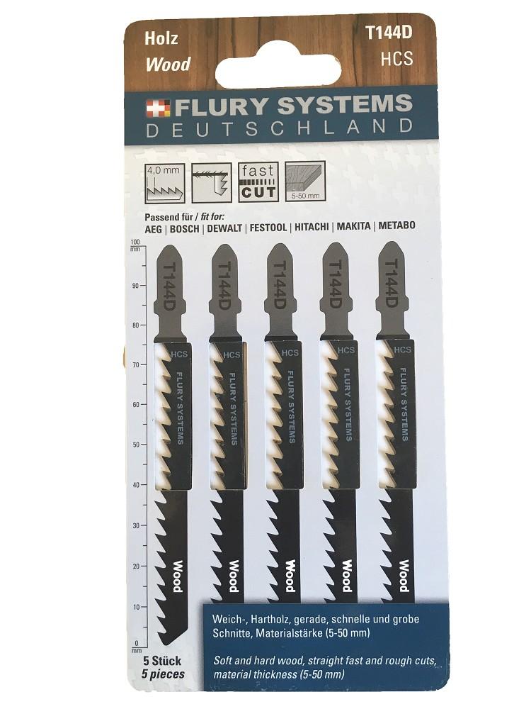 flury stichs geblatt t144d 5er pack zubeh r. Black Bedroom Furniture Sets. Home Design Ideas