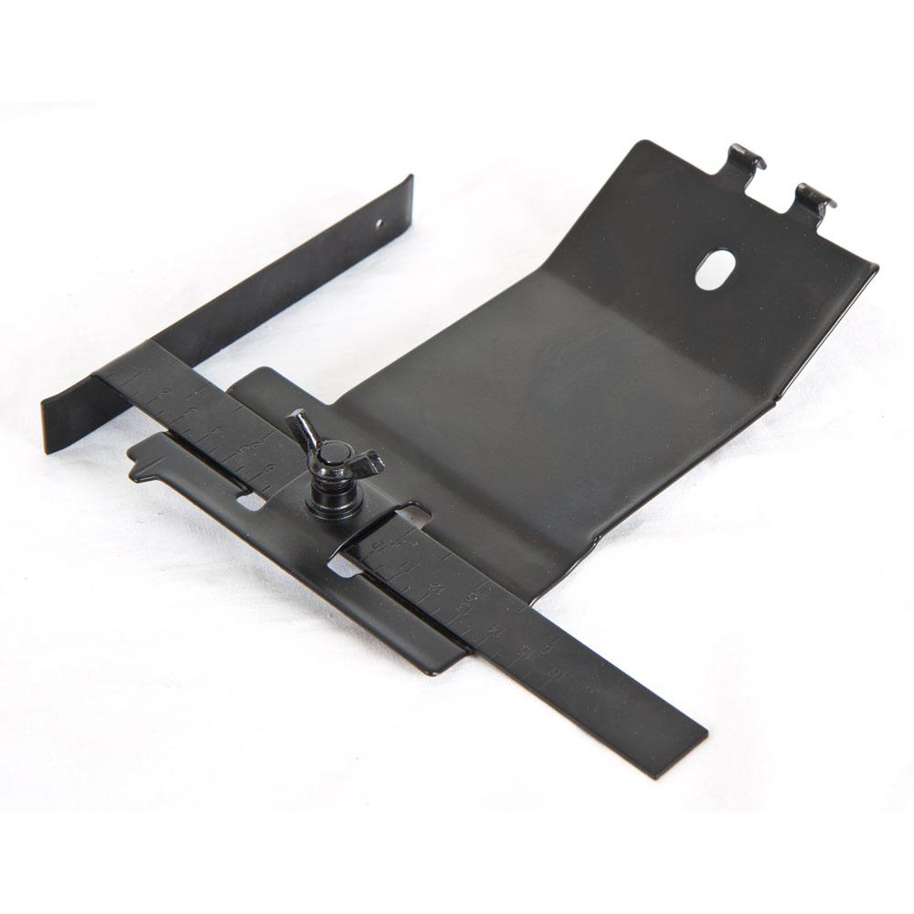 holzmann f hrungsanschlag zu dbs125 zubeh r kapps ge. Black Bedroom Furniture Sets. Home Design Ideas